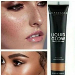 Brand New Anastasia Liquid Glow Highlighter